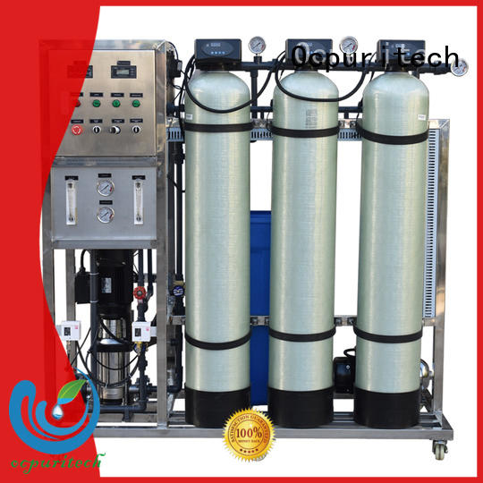 commercial ro system personalized for seawater