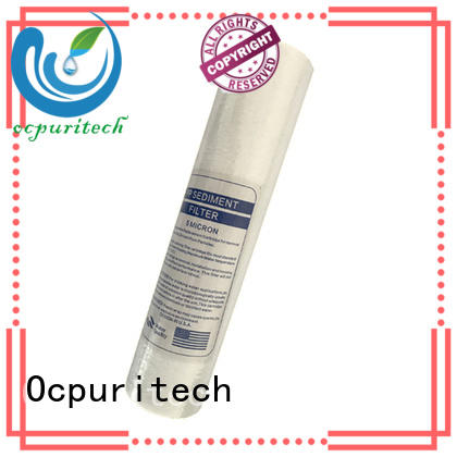whole house water filter cartridge for household Ocpuritech