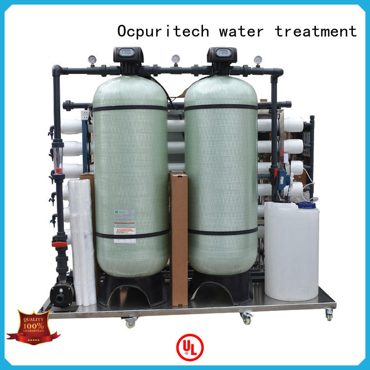 durable ro system wholesale for seawater