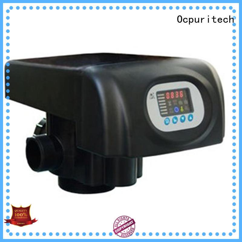 Ocpuritech automaticcontrolrunxinvalvef65b flow control valve Houses