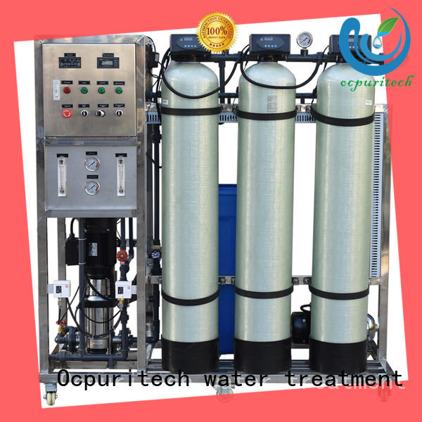 ro water filter Recovery 45%-70% ro machine hotel company