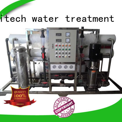 ro water plant price ro for food industry Ocpuritech