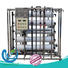 5000LPH 30000 GPD  industrial Reverse Osmosis RO membrane water purification systems