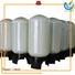 frp water tank treatment hotel Ocpuritech