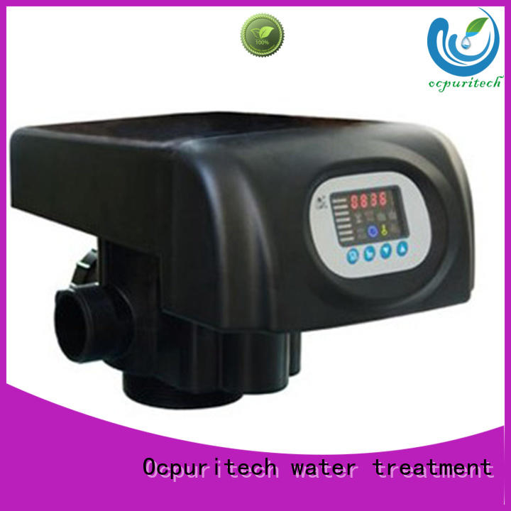 Ocpuritech industrial flow valve directly sale for factory