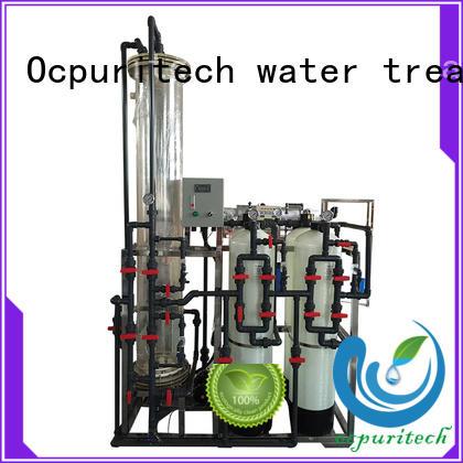 excellentdeionized water system factoryfor medicine