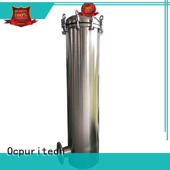 water filter system security Four Star Hotel Ocpuritech