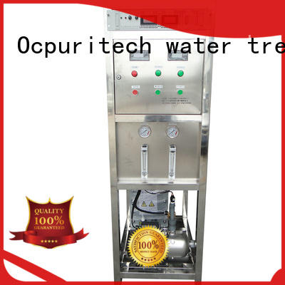 Ocpuritech hot selling edi water system deionized for agriculture