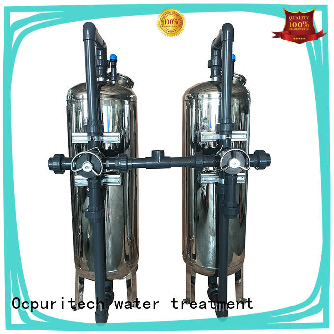 Ocpuritech water filtration system manufacturers inquire now for business