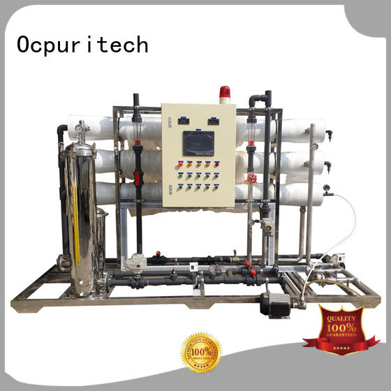 stable industrial reverse osmosis system cost personalized for agriculture