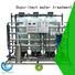2000LPH 12000 GPD  industrial Reverse Osmosis RO membrane best  water treatment  purifier
