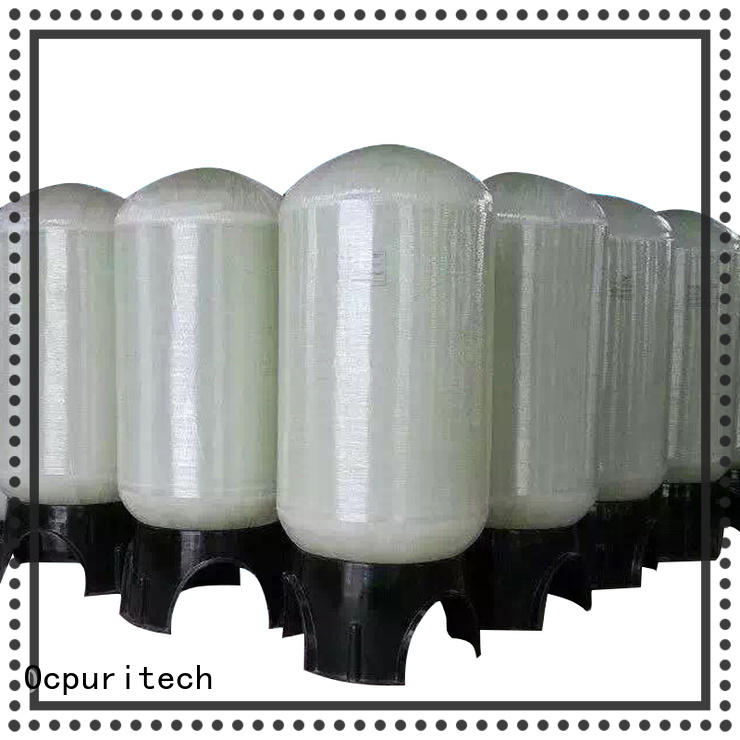 Ocpuritech frp tank series for industry