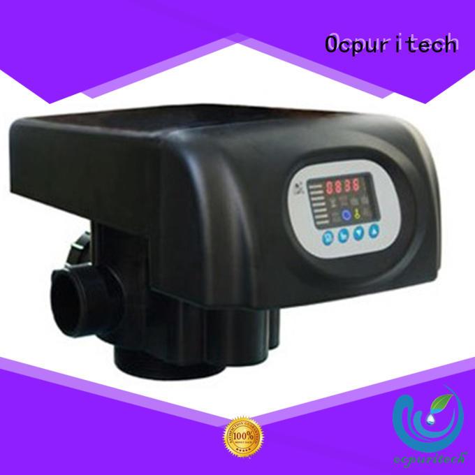 Ocpuritech automaticcontrolrunxinvalvef65b automatic flow control valve Fivestar Hotel