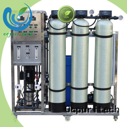 Ocpuritech filter ro system for home hotel