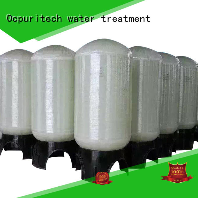 commercial frp tank series for industry