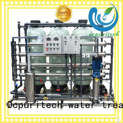 Hot membrane ro machine drinking mineral Ocpuritech Brand