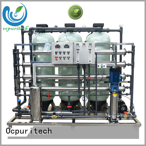 durable reverse osmosis water filter system supplier for agriculture