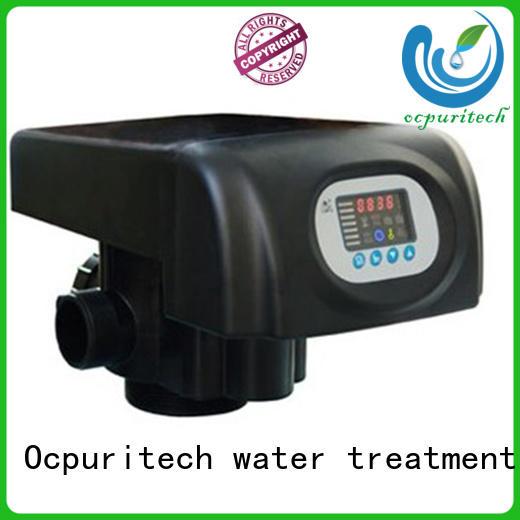 Ocpuritech flow valve manufacturer for factory
