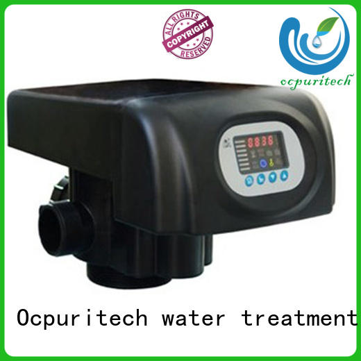 Ocpuritech flow valve manufacturer for factory