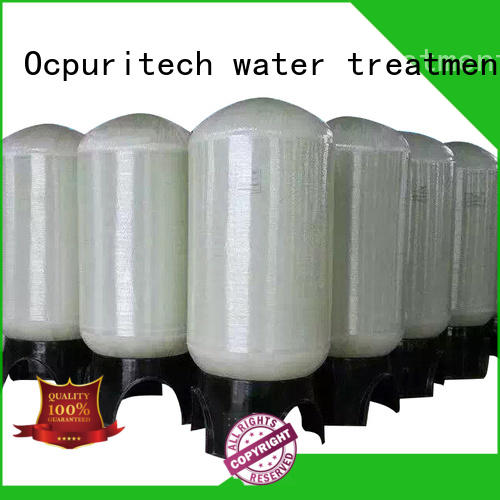 frp tank manufacturer for chemical industry Ocpuritech