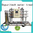 filtration industrial ro plant design for household Ocpuritech