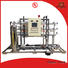 500lph reverse osmosis water filter supplier for agriculture