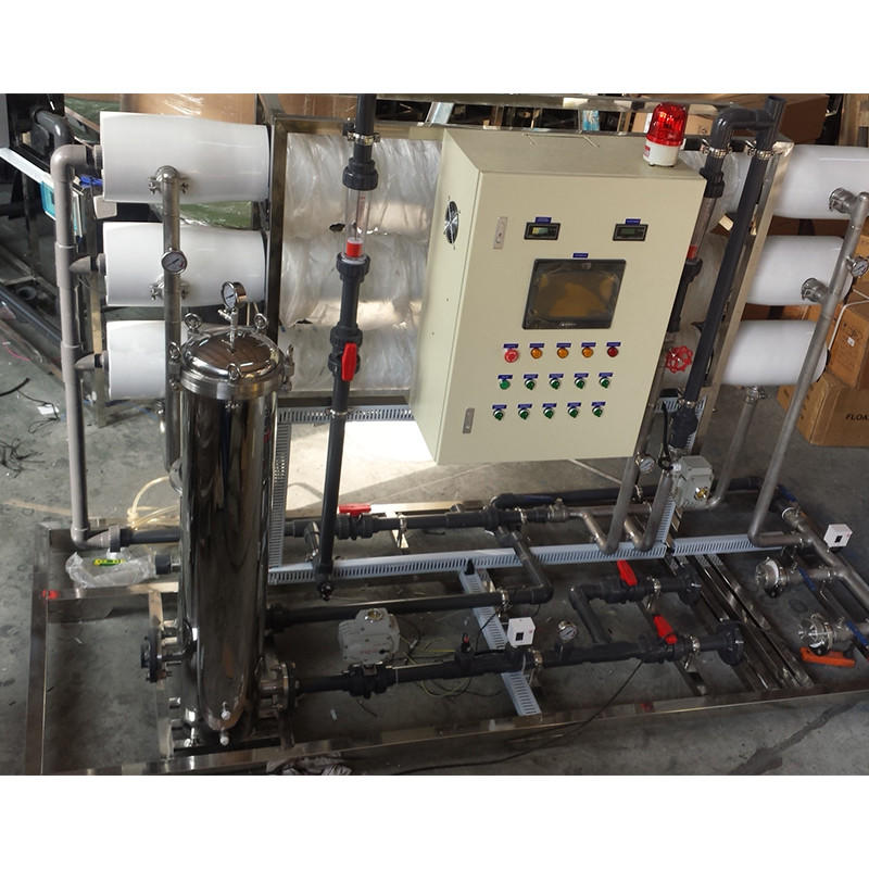 Ocpuritech reverse osmosis drinking water system personalized for food industry-2