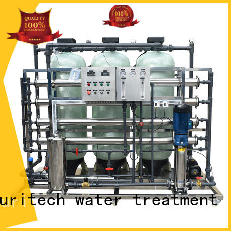 Ocpuritech durable industrial ro system personalized for seawater