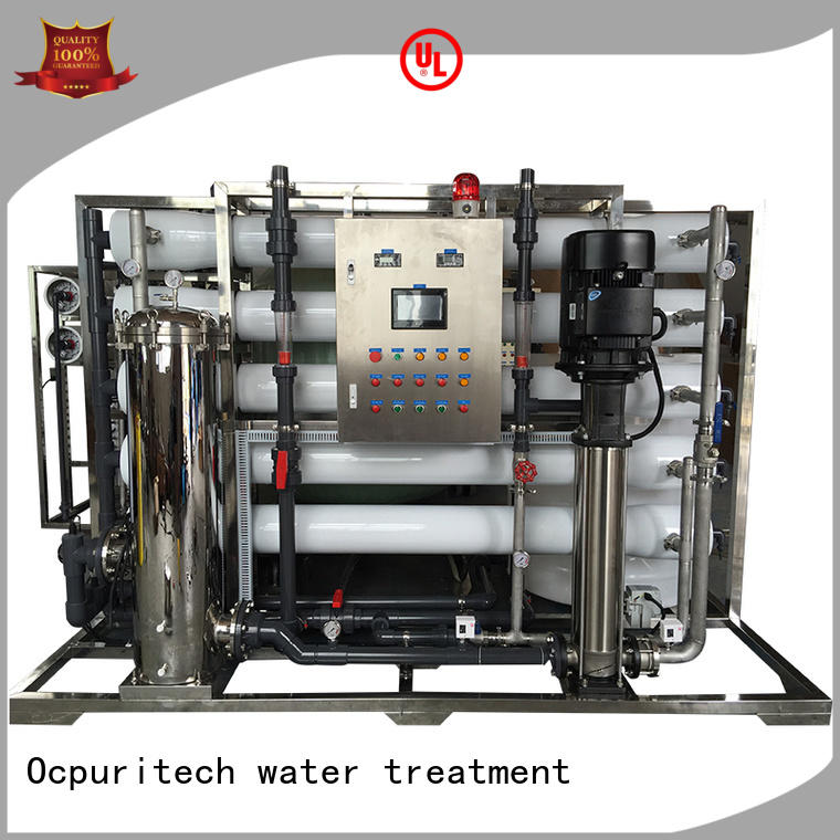 commercial ro water system for home personalized for agriculture Ocpuritech