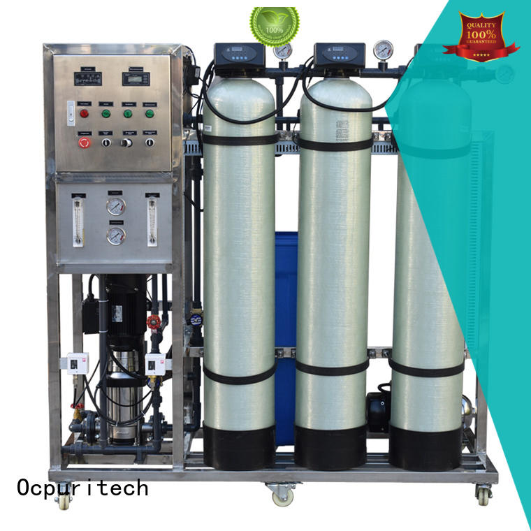 drinking mineral water plant factory price for seawater