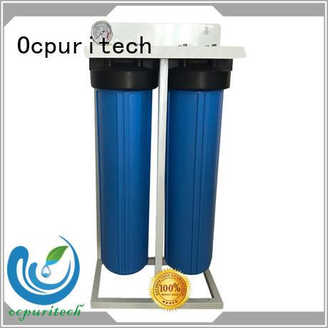 separation jumboo Ocpuritech Brand home filtration system
