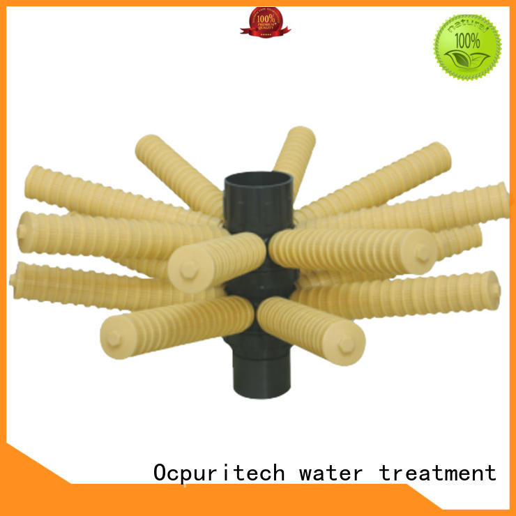 Ocpuritech Brand widely used top custom water treatment parts