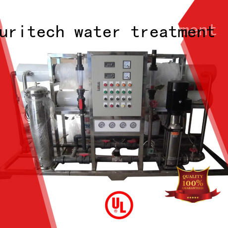 Ocpuritech industrial ro plant factory price for agriculture