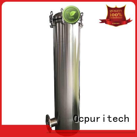 Ocpuritech water filter supplier design for medicine