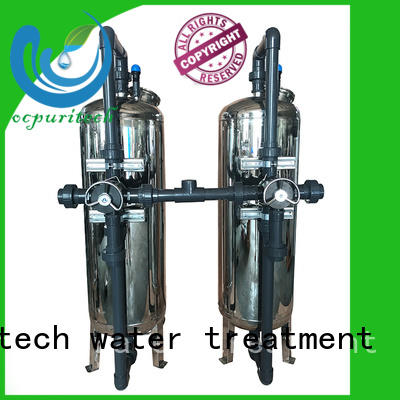 industrial sand filter with good price for household