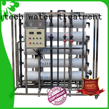Ocpuritech reverse osmosis machine factory price for seawater
