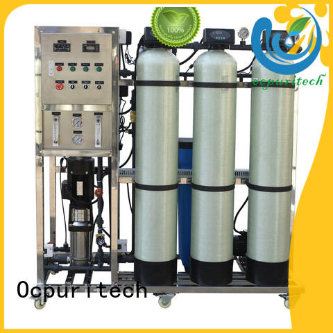 Ocpuritech durable reverse osmosis system cost personalized for seawater