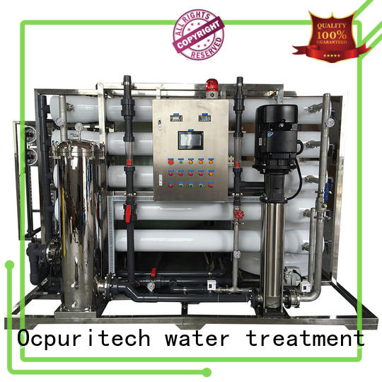 durable reverse osmosis water filter supplier for food industry