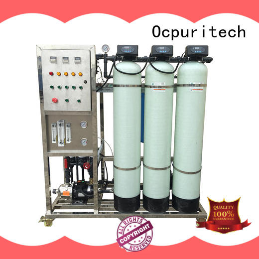 Ocpuritech uf filter personalized for seawater