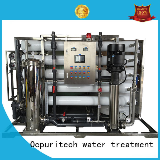 commercial reverse osmosis water filter wholesale for agriculture