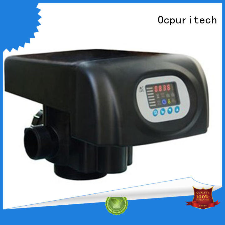 Ocpuritech automatic control  flow limiting valve for chemical industry