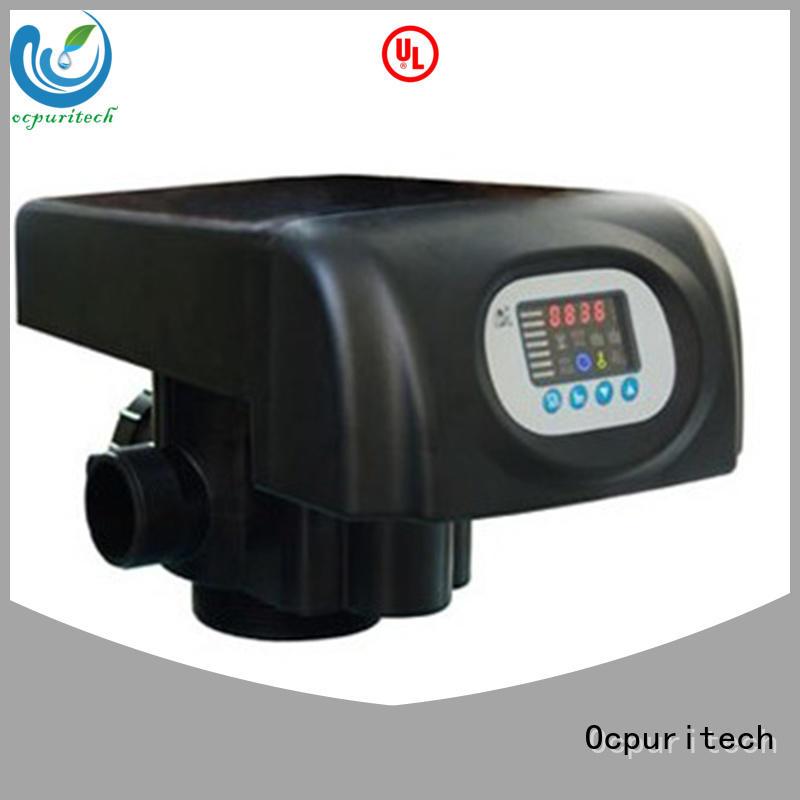 efficiency automatic flow control valve supplier for hotel Ocpuritech