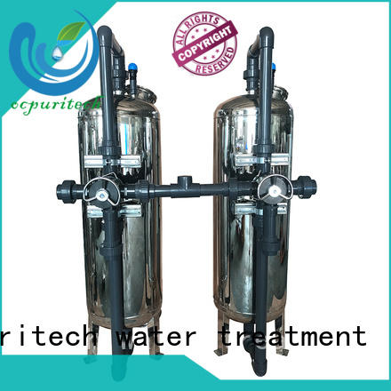 commercial water filtration system supplier inquire now for business