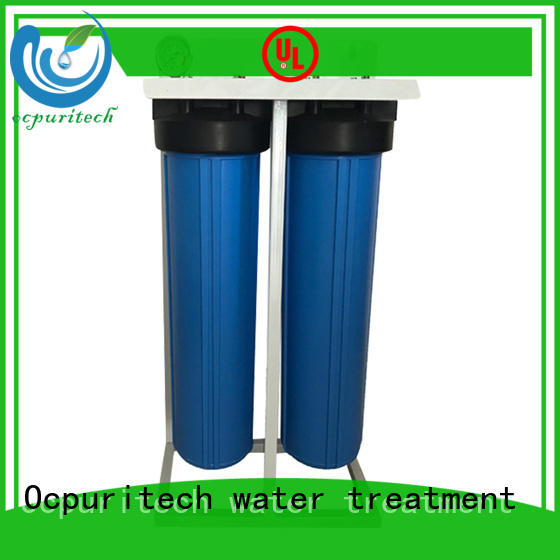 commercial water filter system wholesale for food industry