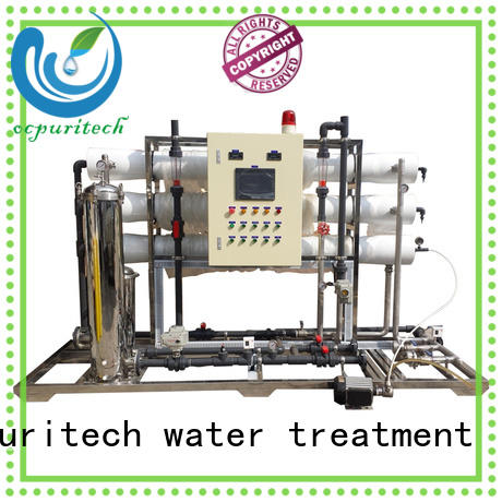 stable ro system manufacturer factory price for seawater