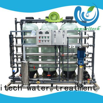 Desalination 96%-99% Vontron Ocpuritech Brand ro machine