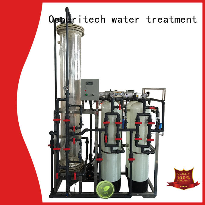 excellent deionized water system with good price for household