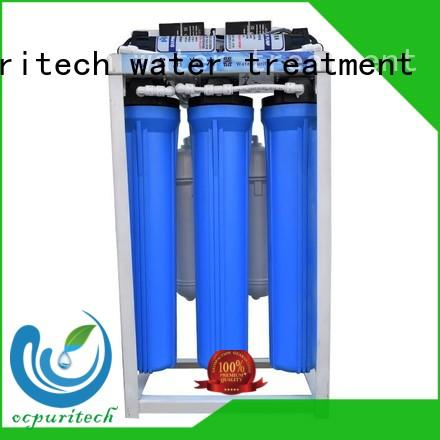 Ocpuritech industrial commercial water purifier personalized for agriculture