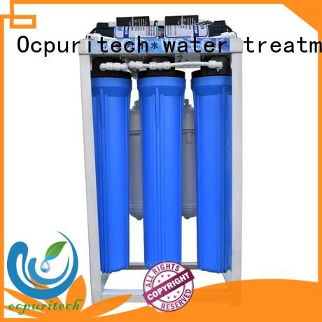 quality commercial water purifier factory price for seawater