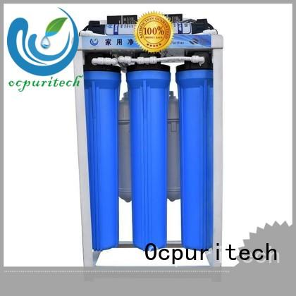 quality commercial water purifier system personalized for food industry